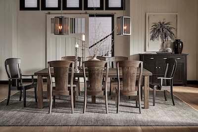 Canadel Dining Room