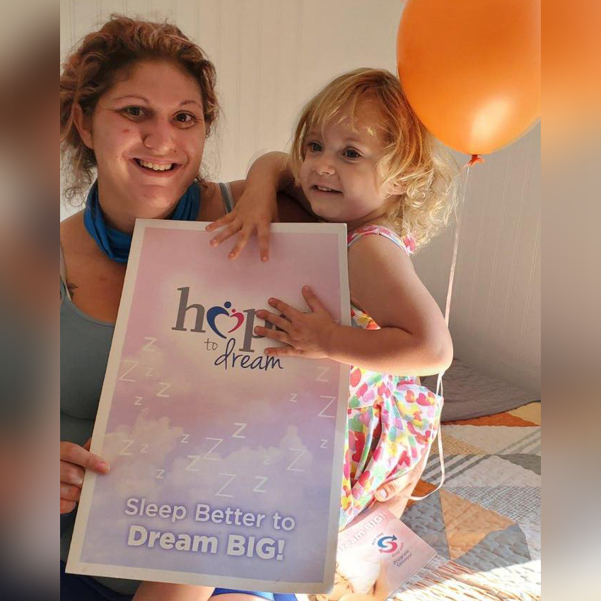 Hope To Dream