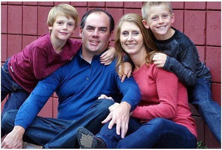 Callan Family