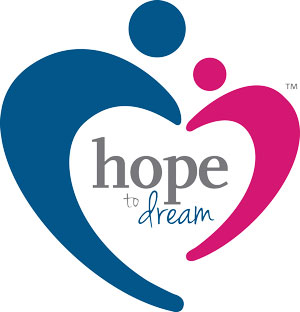 Hope to Dream Logo