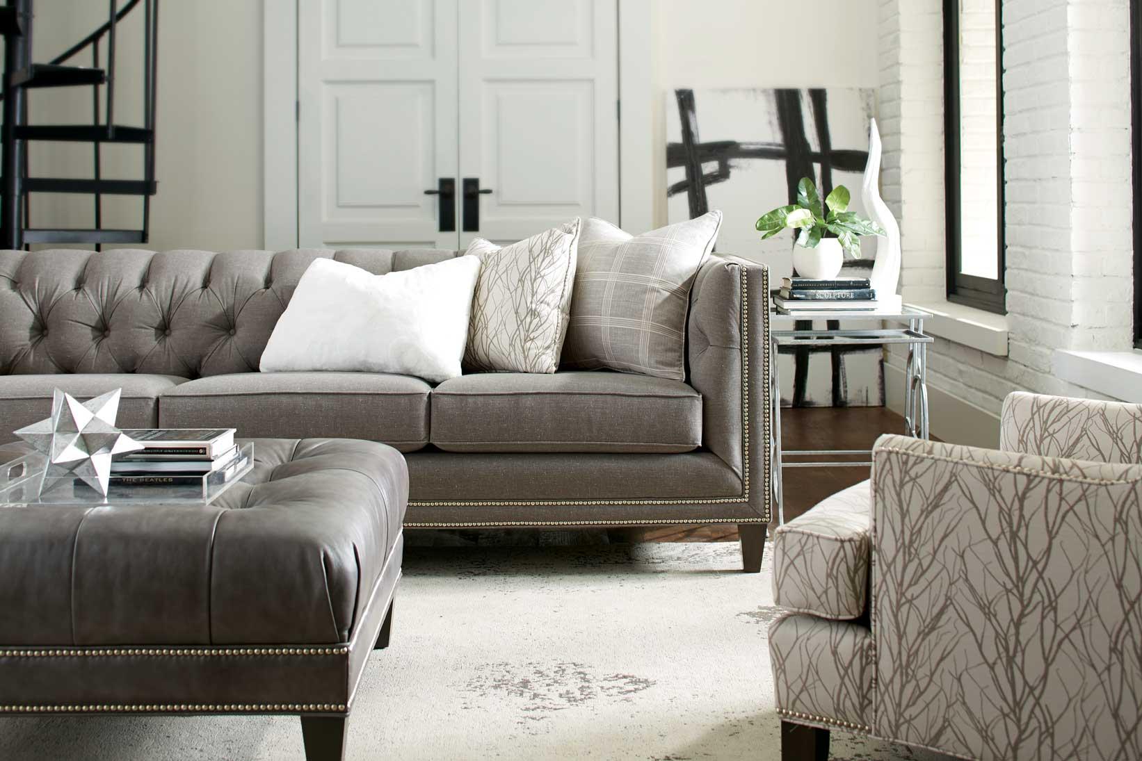 Design showcase image of livingroom.