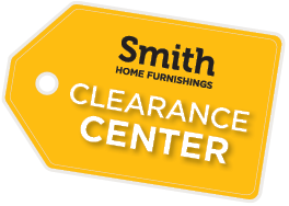 Clearance Center - SMith Home Furnishings
