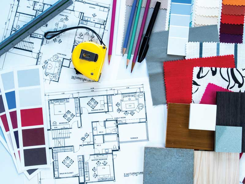 Design Plans and Materials