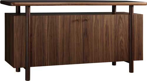 Stickley Cabinet