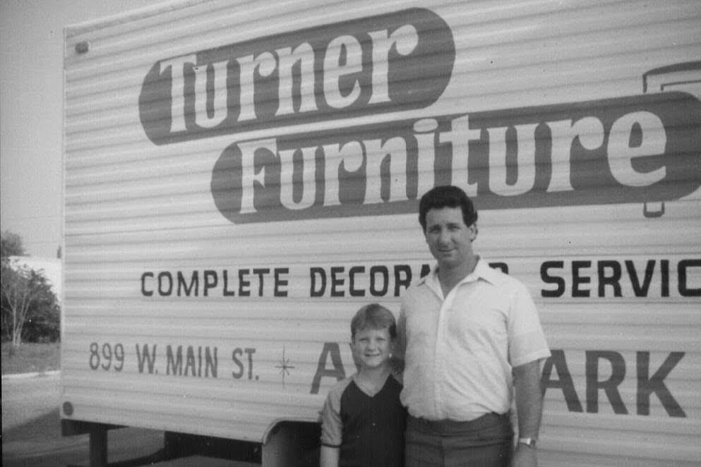 Turner Furniture Family