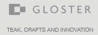 Gloster - Teak, Crafts, Innovation
