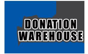 Donation Warehouse Logo